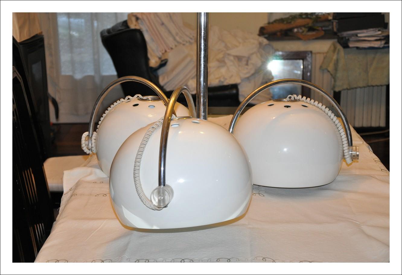 lampadario designer