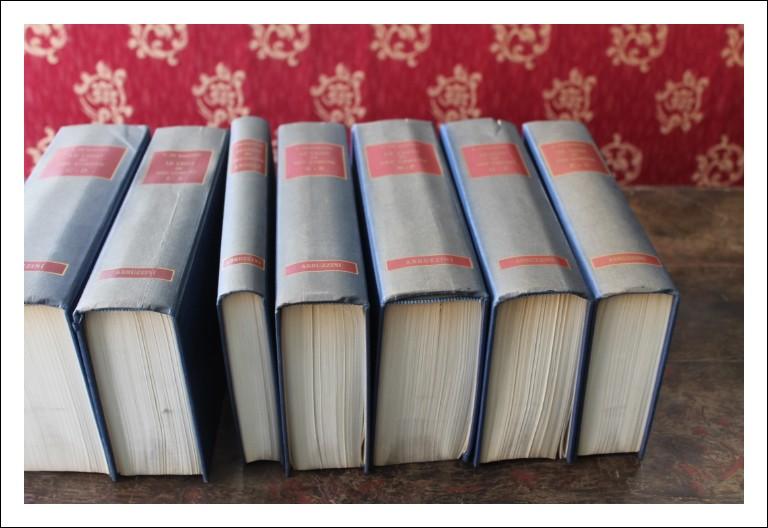 Libri giurisprudenza . le leggi di Uso comune editore Abbruzzini raccolta completa Per Avvocati o N