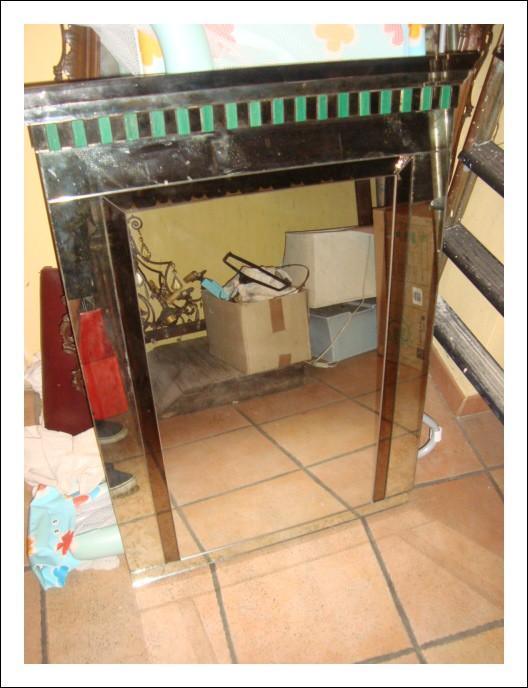 Specchio Barovier e toso di Lorenzo Forges Davanzati