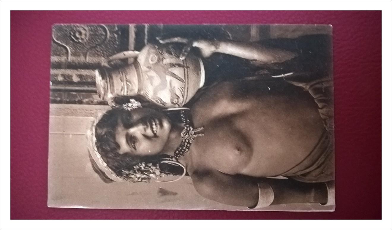 Cartoline epoca Libia italiana
