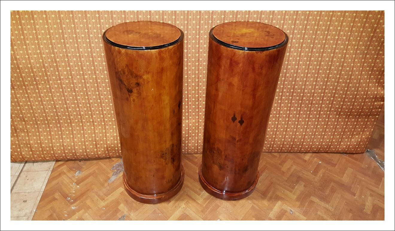 coppia colonne ardeco