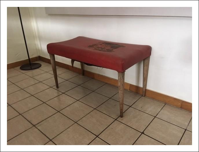 divanetto 2 posti